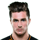 FIFA 18 Shannon Brady Icon - 53 Rated