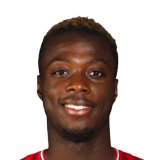 FIFA 18 Nicolas Pepe Icon - 73 Rated