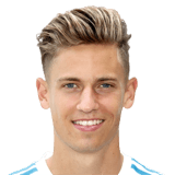 FIFA 18 Marcos Llorente Icon - 77 Rated