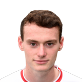 FIFA 18 Liam Mandeville Icon - 60 Rated