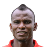 FIFA 18 Uche Agbo Icon - 71 Rated
