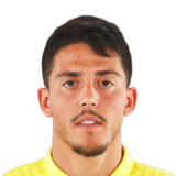 FIFA 18 Pablo Fornals Icon - 77 Rated