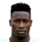 FIFA 18 Andre Onana Icon - 78 Rated