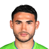 FIFA 18 Cristian Roldan Icon - 72 Rated