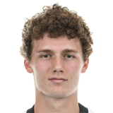 FIFA 18 Benjamin Pavard Icon - 72 Rated