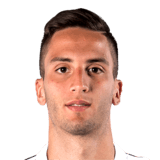 FIFA 18 Rodrigo Bentancur Icon - 69 Rated