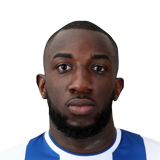 FIFA 18 Moussa Marega Icon - 90 Rated
