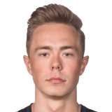 FIFA 18 Joel Andersson Icon - 66 Rated
