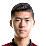 FIFA 18 Kim Sung Ju Icon - 62 Rated