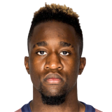 FIFA 18 Isaac Mbenza Icon - 70 Rated