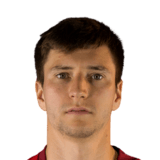 FIFA 18 Dmitriy Stotskiy Icon - 72 Rated