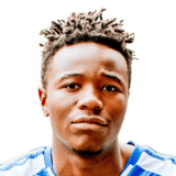 FIFA 18 Kundai Benyu Icon - 60 Rated