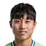 FIFA 18 Jang Yun Ho Icon - 63 Rated