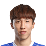 FIFA 18 Lee Yeong Jae Icon - 67 Rated