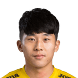 FIFA 18 Joo Hyeon Woo Icon - 61 Rated