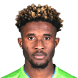FIFA 18 Oniel Fisher Icon - 64 Rated
