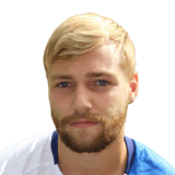 FIFA 18 Harry Chapman Icon - 63 Rated