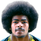 FIFA 18 Hamza Choudhury Icon - 65 Rated