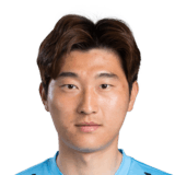 FIFA 18 Choi Bong Jin Icon - 60 Rated