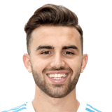 FIFA 18 Borja Mayoral Icon - 72 Rated