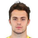FIFA 18 Gian Filippo Felicioli Icon - 64 Rated