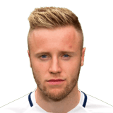 FIFA 18 Kevin O'Connor Icon - 60 Rated