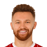 FIFA 18 Matty Taylor Icon - 68 Rated