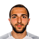 FIFA 18 Georgiy Melkadze Icon - 66 Rated