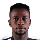 FIFA 18 Joseph Amoah Icon - 66 Rated