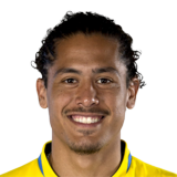 FIFA 18 Mauricio Lemos Icon - 77 Rated