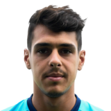 FIFA 18 Kevin Hoggas Icon - 68 Rated