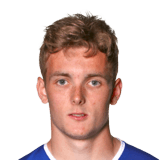 FIFA 18 Michael Donohue Icon - 58 Rated
