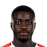 FIFA 18 Dayot Upamecano Icon - 75 Rated