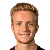 FIFA 18 Greg Olley Icon - 50 Rated