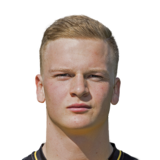 FIFA 18 Jules Van Cleemput Icon - 63 Rated