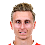 FIFA 18 Joshua Mees Icon - 63 Rated
