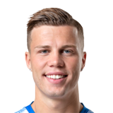 FIFA 18 Florian Kamberi Icon - 64 Rated