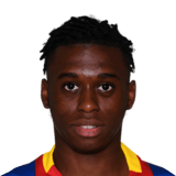 FIFA 18 Aaron Wan-Bissaka Icon - 55 Rated