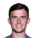 FIFA 18 Ben Chilwell Icon - 70 Rated