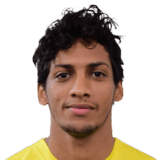 FIFA 18 Ahmed Yousef Zain Icon - 66 Rated