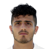 FIFA 18 Gianluca Carpani Icon - 64 Rated