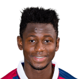 FIFA 18 Amadou Diawara Icon - 77 Rated