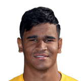 FIFA 18 Matheus Indio Icon - 68 Rated
