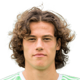 FIFA 18 Mile Svilar Icon - 63 Rated