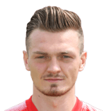 FIFA 18 Alexander Sorge Icon - 64 Rated