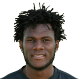 FIFA 18 Franck Yannick Kessie Icon - 81 Rated