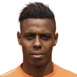 FIFA 18 Faiz Selemani Icon - 65 Rated