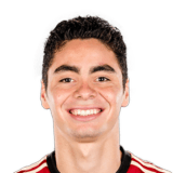 FIFA 18 Miguel Almiron Icon - 82 Rated