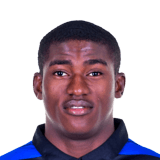 FIFA 18 Taiwo Awoniyi Icon - 64 Rated