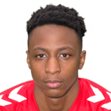 FIFA 18 Joe Aribo Icon - 62 Rated